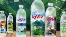 Quảng bá 100 kỳ quan thiên nhiên Việt Nam trên những chai nước khoáng La Vie