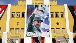 68 năm Cuộc tấn công Trại lính Moncada: Mở đường và tỏa sáng!