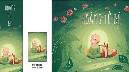 Lan tỏa niềm vui đọc sách với cuộc thi thiết kế Thế giới là một cuốn sách mở