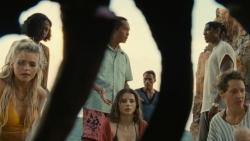 Phim kinh dị Old thành công nhờ 'kế sinh lời' của đạo điễn 'phù thủy' M.Night Shyamalan