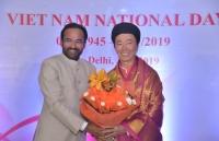 Việt Nam, Ấn Độ ủng hộ khu vực Ấn Độ Dương - Thái Bình Dương tự do và rộng mở
