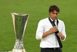 Inter Milan thua Sevilla, HLV Conte đối diện với nguy cơ bị sa thải