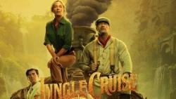 'Jungle Cruise' trở thành phim ăn khách nhất tại khu vực Bắc Mỹ