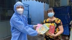 Phong trào đọc sách từ vùng tâm dịch TP. Hồ Chí Minh