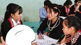 UNESCO kêu gọi cộng đồng thúc đẩy giáo dục cho trẻ em gái vùng dân tộc thiểu số