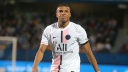 Tương lai Kylian Mbappe có thuộc về Real Madrid?