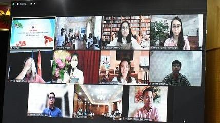 Sắp ra mắt trang thông tin điện tử của Ủy ban Nhà nước về người Việt Nam ở nước ngoài