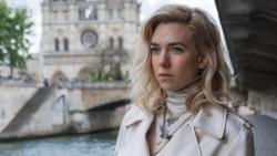 'Bông hồng nước Anh' tỏa sáng tại Liên hoan phim Venice 2020