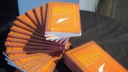 Ra mắt sách Sổ tay dịch thuật Tâm lý học với 5 thứ tiếng