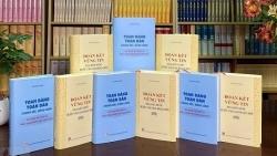 Những nội dung nổi bật trong hai cuốn sách mới của Tổng Bí thư Nguyễn Phú Trọng