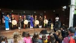 Người Việt tích cực quảng bá bản sắc văn hóa tại Czech