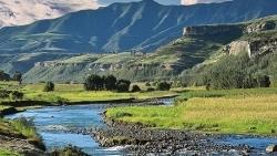 Các khu dự trữ sinh quyển thế giới chiếm gần 5% diện tích trên Trái đất
