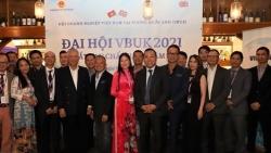 Doanh nghiệp Việt Nam tại Anh quyên góp hơn 2 tỷ đồng cho quê hương chống dịch