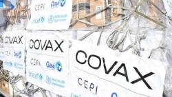 Mỹ dự kiến mua 500 triệu liều vaccine để cung cấp cho các nước qua cơ chế COVAX
