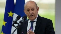 Pháp đề nghị NATO thảo luận khái niệm chiến lược mới