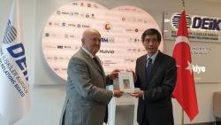 Tìm hướng mới trong hợp tác đầu tư Việt Nam-Thổ Nhĩ Kỳ
