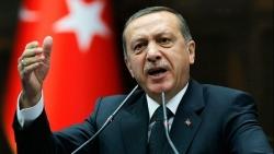 Thổ Nhĩ Kỳ tuyên bố sẵn sàng đối thoại với Armenia