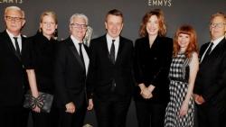 Phim The Crown của Netflix thắng lớn tại Lễ trao giải Emmy 2021
