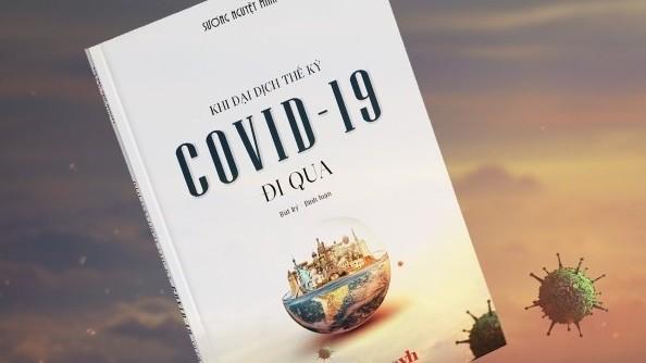 Sách mới tháng 9: 'Khi đại dịch thế kỷ Covid-19 đi qua'