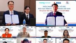 Liên kết giáo dục và đào tạo tiếng Hàn cho người Việt