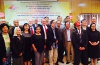 Đẩy mạnh quan hệ hữu nghị, hợp tác nhân dân Việt – Mỹ