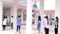 Người Việt tại Lào chia sẻ khó khăn do đại dịch Covid-19
