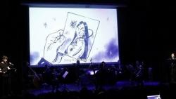 Công chiếu trực tuyến tác phẩm nhạc kịch kinh điển 'Chuyện người lính'