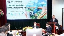 Du lịch Việt Nam tìm cách thích ứng an toàn với Covid-19