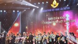 Liên hoan phim Việt Nam 2021 sẽ được tổ chức tại hai cầu Hà Nội và Thừa Thiên Huế