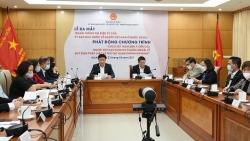 Ủy ban Nhà nước về người Việt Nam ở nước ngoài ra mắt trang thông tin điện tử và phát động chương trình khảo sát ý kiến của kiều bào
