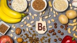 Nghiên cứu mới: Vitamin B6 giúp tăng cường hệ miễn dịch phòng Covid-19
