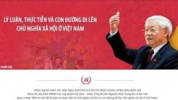 Khai trương trang thông tin về bài viết quan trọng của Tổng Bí thư Nguyễn Phú Trọng