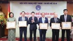 Hội hữu nghị Việt Nam-Indonesia đổi mới toàn diện nhiệm kỳ 2021-2026