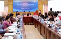 Vận động viện trợ phi chính phủ nước ngoài cho tỉnh Gia Lai