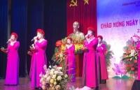 Biểu diễn dân ca Ví, Giặm xứ Nghệ mừng Ngày Di sản Văn hóa Việt Nam