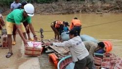 Người Việt tại Hàn Quốc quyên góp 3 tỷ đồng ủng hộ đồng bào miền Trung
