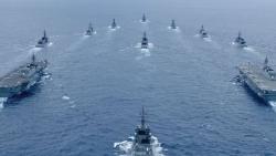 Nhật Bản sẽ lần đầu tiên diễn tập đổ bộ chiếm đảo với Mỹ và Pháp