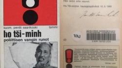 Điều ít biết về bản dịch tiếng Phần Lan 'Nhật ký trong tù' của Chủ tịch Hồ Chí Minh