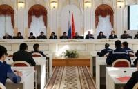 Hội thảo kỷ niệm 95 năm ngày Bác Hồ đặt chân đến Petrograd
