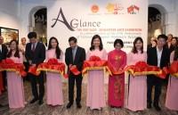 Chuỗi hoạt động tăng cường quan hệ hữu nghị Việt Nam - Singapore