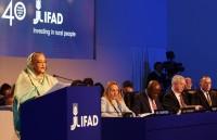 Việt Nam dự Hội nghị thường niên lần thứ 41 của Hội đồng Quản trị IFAD