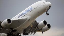 Mỹ-EU 'đình chiến', Airbus nói gì?