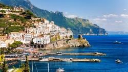 Italy và giấc mộng Vành đai và Con đường phiên bản Địa Trung Hải