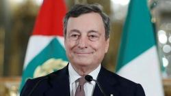 Thủ tướng Nguyễn Xuân Phúc gửi điện mừng Thủ tướng Italy