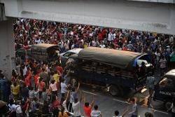 Điều gì khiến cuộc đảo chính ở Myanmar lần này khác biệt?
