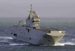 Pháp điều tàu chiến tới Biển Đông tập trận chung với Mỹ, ngầm gửi tín hiệu tới Trung Quốc