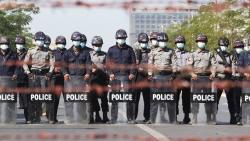 Tình hình Myanmar: Mỹ lên án việc sử dụng bạo lực, Trung Quốc, Indonesia phối hợp lập trường