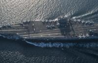 Bị tấn công tại Iraq, Mỹ sẽ điều 2 tàu sân bay tại vùng Vịnh