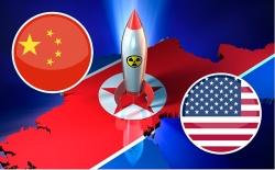 Mỹ buộc phải cân bằng quan hệ với Trung Quốc vì... Triều Tiên?