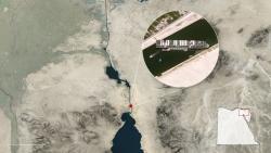 Vì sao kênh đào Suez lại vô cùng quan trọng với thế giới?